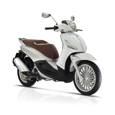 Piaggio Beverly 300ie ABS/ASR